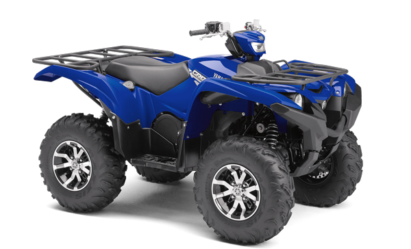 Iseki microtractors tractoren parkmachines for 2017 yamaha grizzly 700 hp